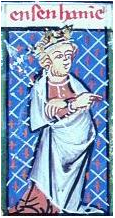 """How to become king of the world: Ensenhamen, in Matfré Ermengaud, """"Breviari d'Amors"""" (late 13th c.; early 14th c. ms.)"""