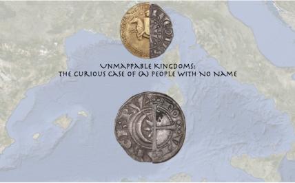 mediterranean sans frontières: spliced coins (Toulouse/Aragon)